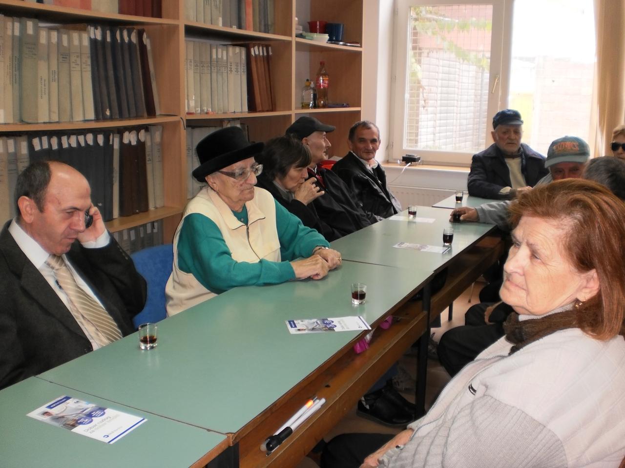 Збор чланова организације 2016